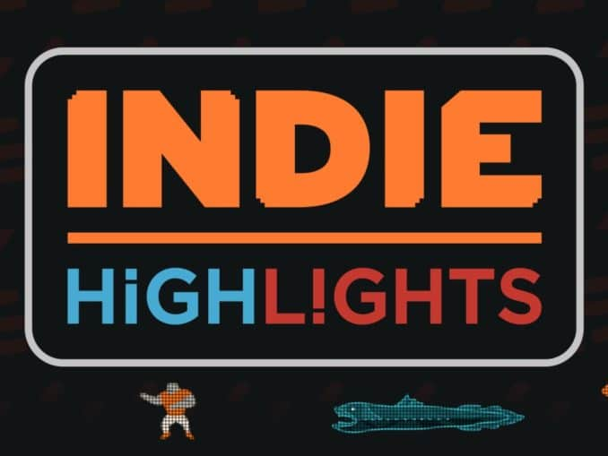 Poll - Best indie-game Nintendo Switch?