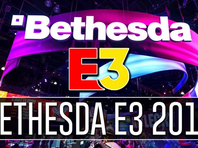 Nieuws - Bethesda; E3 2018 Showcase is de langste ooit