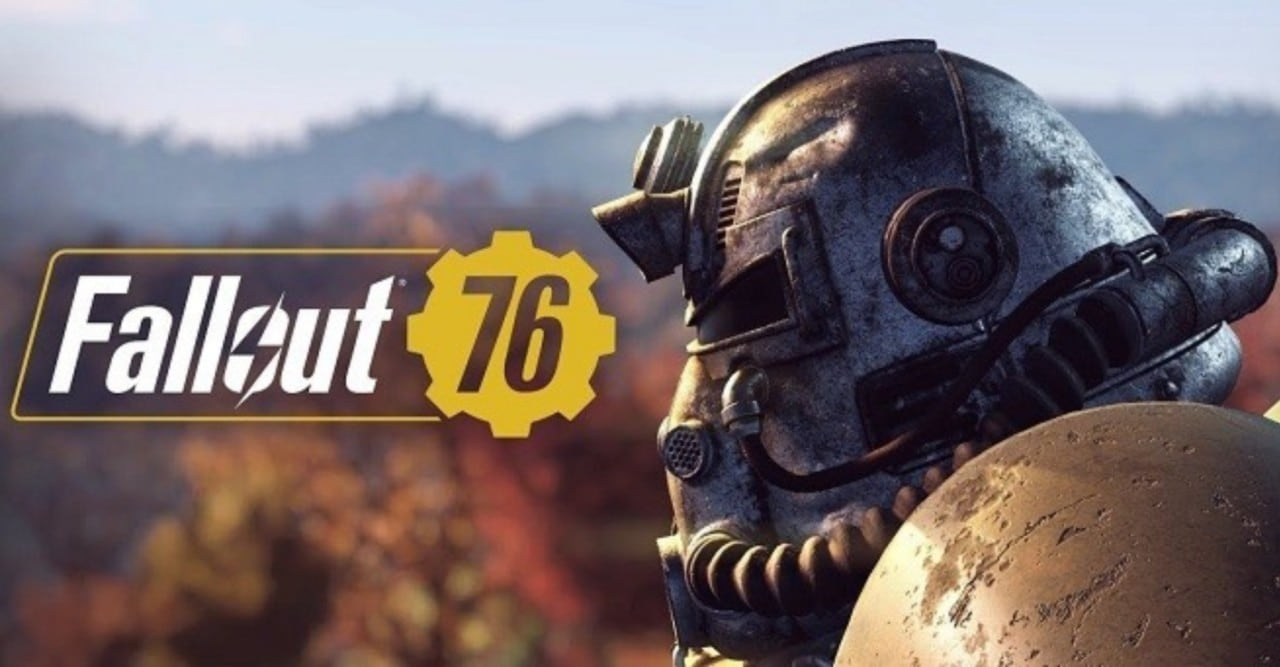 Bethesda – Fallout 76 not coming