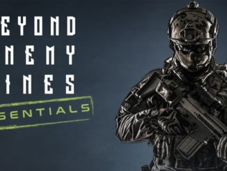 Release - Beyond Enemy Lines: Essentials