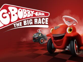Release - BIG-Bobby-Car – The Big Race