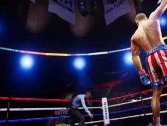 Big Rumble Boxing Creed Champions komt Lente 2021