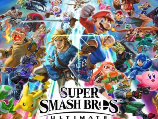 Bill Trinen; More Super Smash Bros. Ultimate character reveals close to December