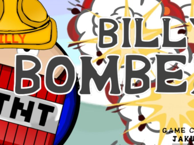 Release - Billy Bomber