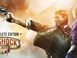 Release - BioShock Infinite: The Complete Edition