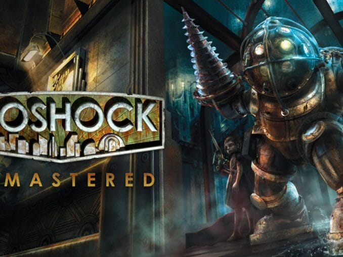 Release - BioShock Remastered