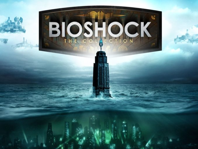 Release - BioShock: The Collection