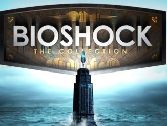 BioShock: The Collection rated