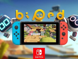 Biped launches July 2nd