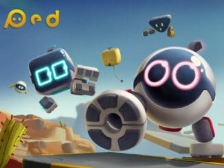 Biped scheduled for a May 21st release