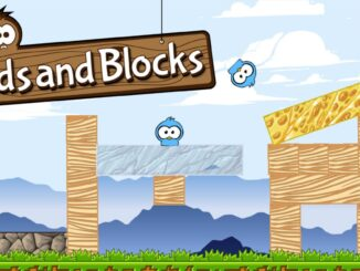 Release - Birds and Blocks
