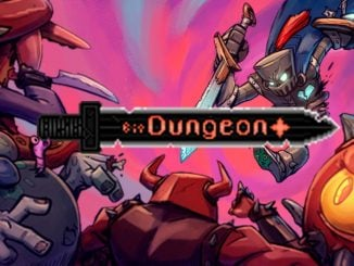 News - Bit Dungeon+ coming