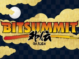 Nieuws - Bitsummit Gaiden Digital Event 27 juni