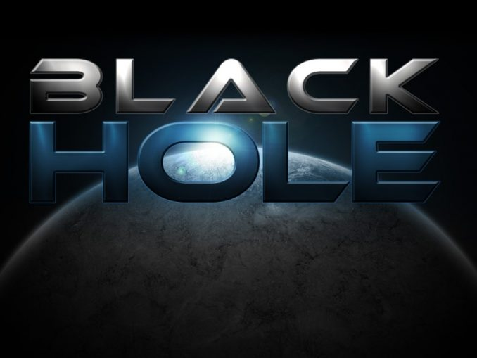 Release - Black Hole