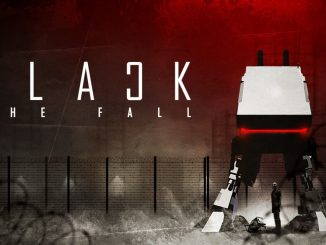Release - Black The Fall