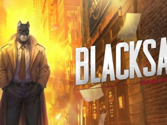 Blacksad Under the Skin – Launch Trailer
