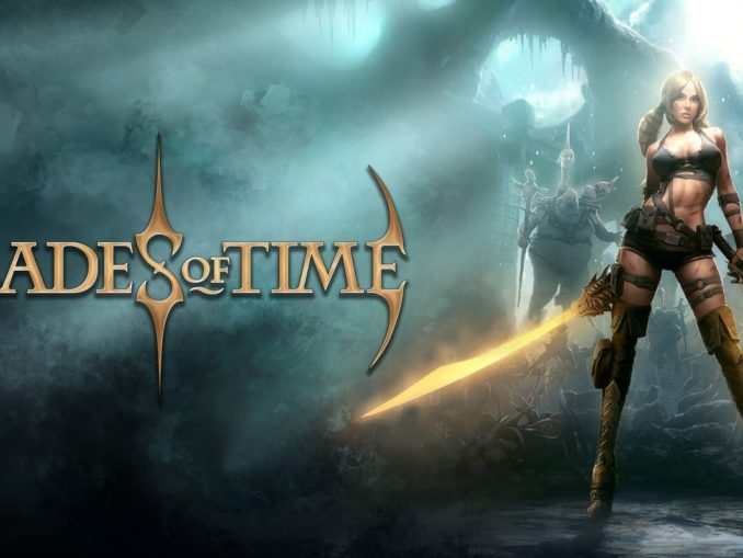 Release - Blades of Time
