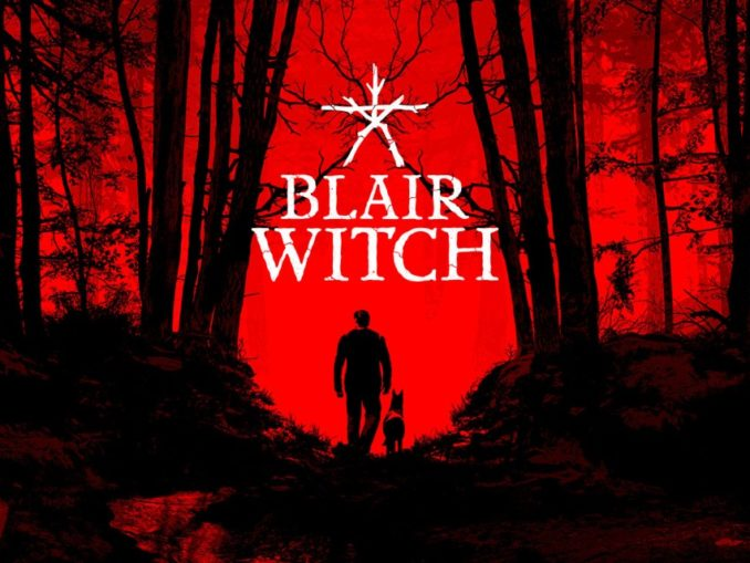 Release - Blair Witch