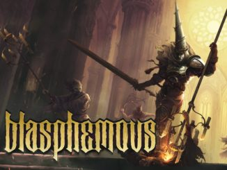 Blasphemous – 60 FPS + New Footage