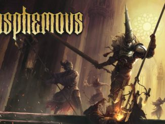 Blasphemous available – Launch Trailer