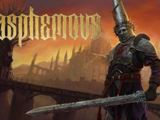 Blasphemous  – Patch 2 en gratis DLC begin 2020