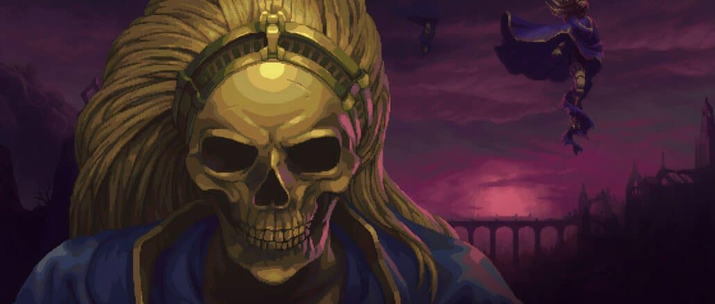 Blasphemous – The Stir Of Dawn – Gratis Update