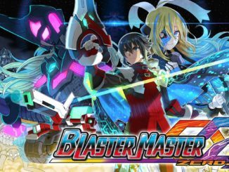 Blaster Master Zero 2 – Version 1.2.2 Live – lots of fixes
