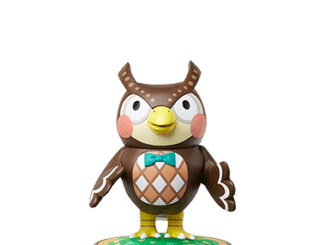 Release - Blathers