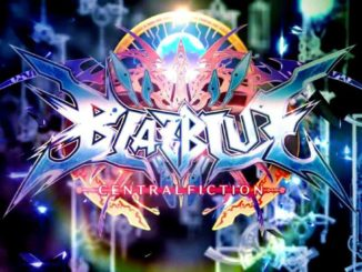 BlazBlue: Central Fiction Special Edition aangekondigd