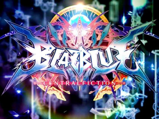 Nieuws - BlazBlue: Central Fiction Special Edition aangekondigd