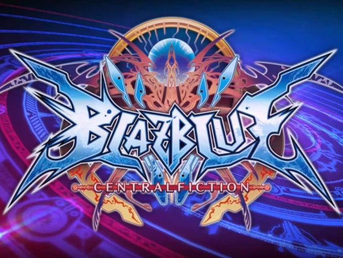 News - BlazBlue: Central Fiction Special Edition – 7 Februari 2019