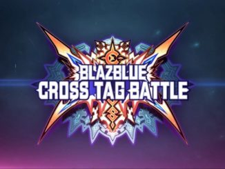 BlazBlue Cross Tag Battle – nieuwe DLC personages Trailer