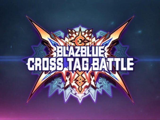 Nieuws - BlazBlue Cross Tag Battle – nieuwe DLC personages Trailer