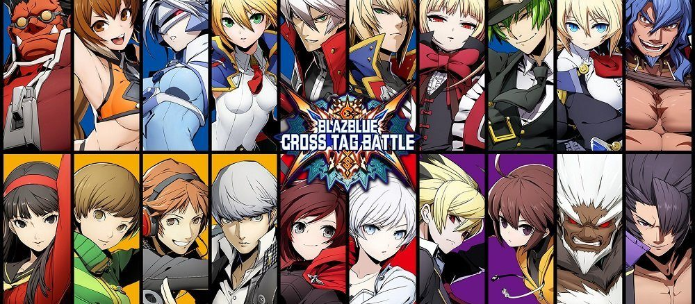 BlazBlue Cross Tag Battle – Grote balans update