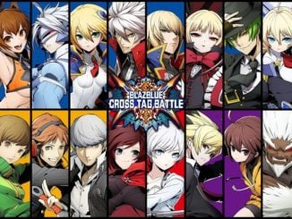 Nieuws - BlazBlue Cross Tag Battle – Grote balans update