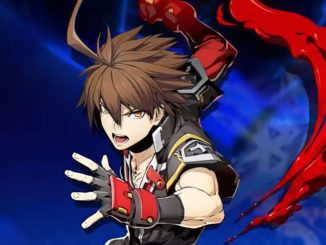 BlazBlue: Cross Tag Battle Naoto Kurogane