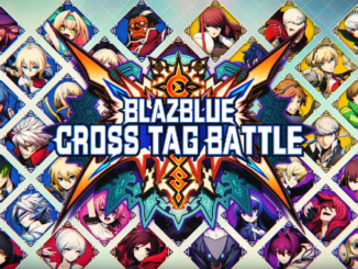 BlazBlue Cross Tag Battle Special Edition – Introductie Trailer