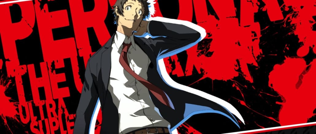 BlazBlue Cross Tag Battle Versie 2.0 – Adachi Trailer