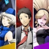 BlazBlue Cross Tag Battle Version 2.0 - Character Introduction Trailers