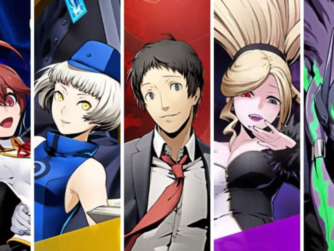 News - BlazBlue Cross Tag Battle Version 2.0 – Character Introduction Trailers