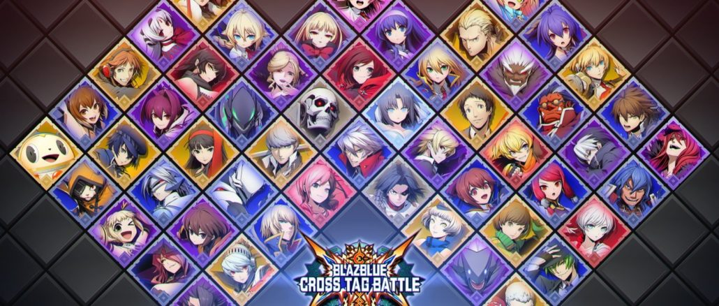 BlazBlue: Cross Tag Battle Versie 2.0 Expansion – Patch Notes