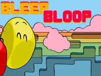 Release - Bleep Bloop