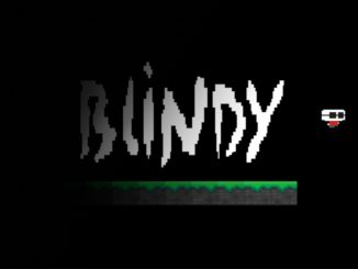 Release - Blindy