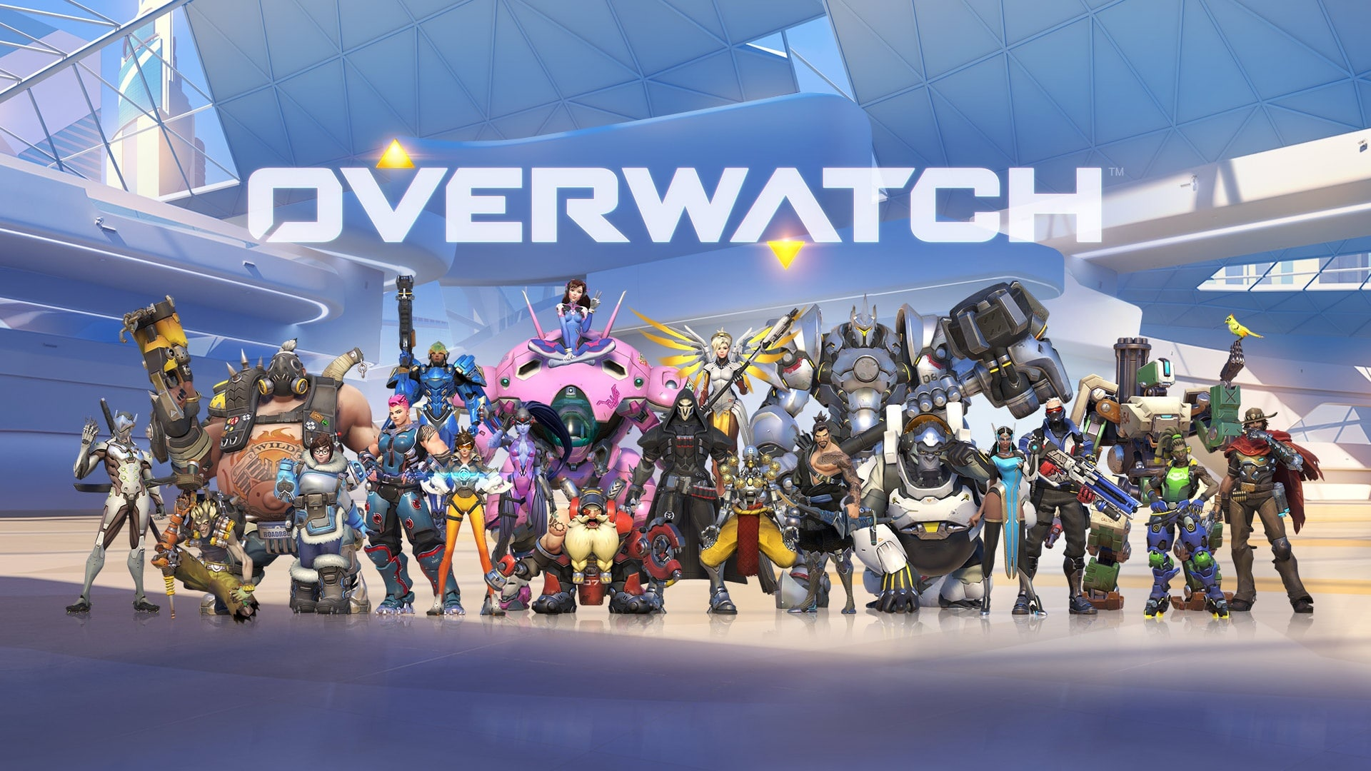 Blizzard: Overwatch should be feasible
