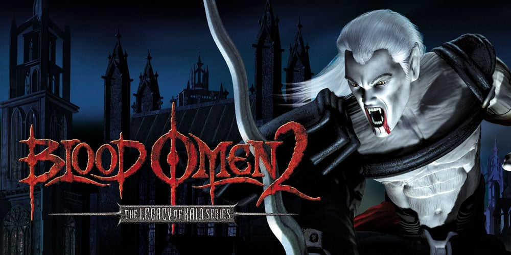 Blood Omen 2