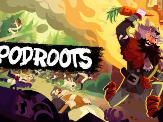Bloodroots Animated Launch Trailer
