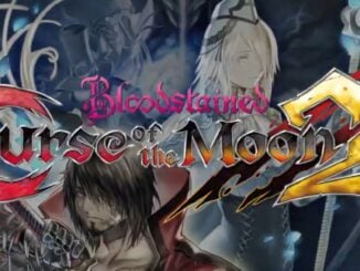 Nieuws - Bloodstained Curse of the Moon 2 aangekondigd