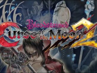 Bloodstained: Curse Of The Moon 2 – First 23 Minutes