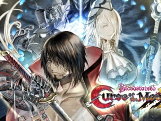 Bloodstained: Curse Of The Moon 2 – Launches July 10th