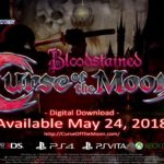 Bloodstained: Curse Of The Moon Physical Edition?